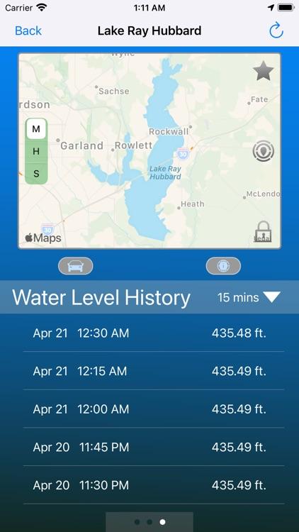 Lake Lowdown screenshot-3