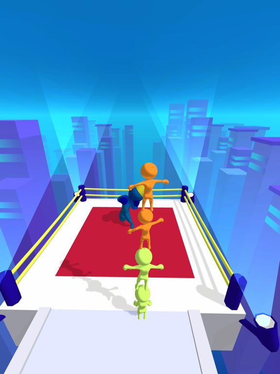 Match Human Run screenshot 7