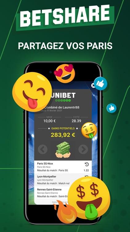 Unibet Paris Sportifs screenshot-3