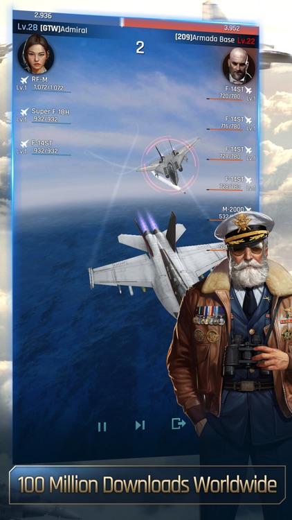Gunship Battle Total Warfare screenshot-0