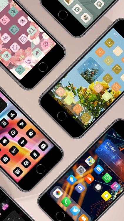 Color Live Wallpapers 4K & Fun screenshot-3