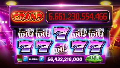 Lotsa Slots™ - Vegas Casinoのおすすめ画像7