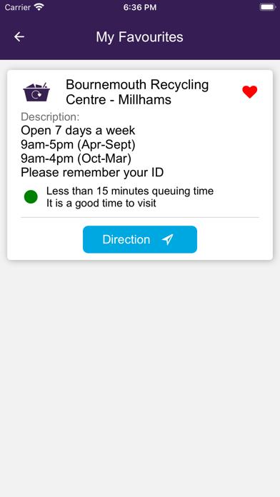 BCP Tip Check screenshot 7