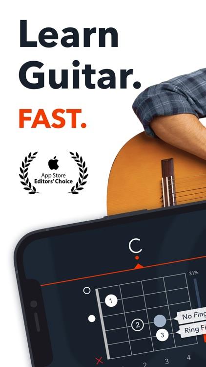 Uberchord | Learn Guitar screenshot-0