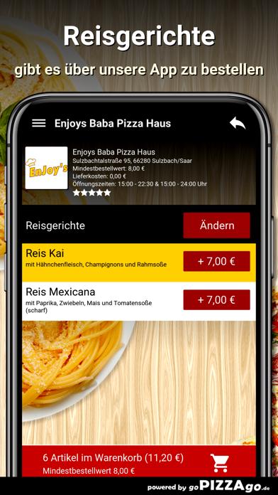 Enjoys Baba Sulzbach/Saar screenshot 6