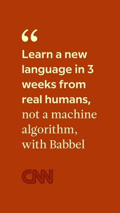 Babbel - Language Learningのおすすめ画像6