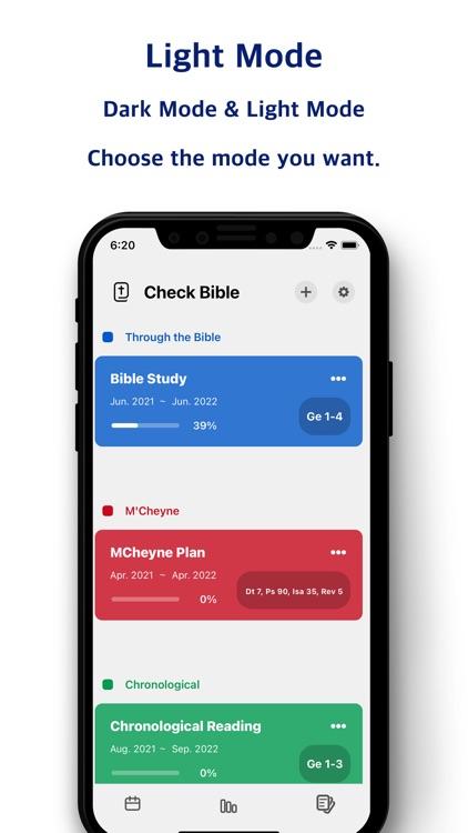 Check Bible screenshot-4