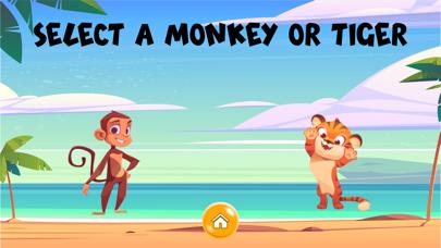 Monkey Teach Tiger FruitMath紹介画像3