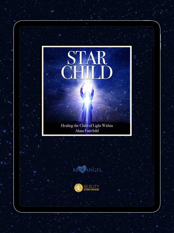 Star Child - Healing the Light screenshot 9