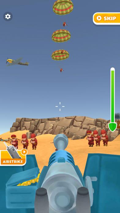 Iron March screenshot 6
