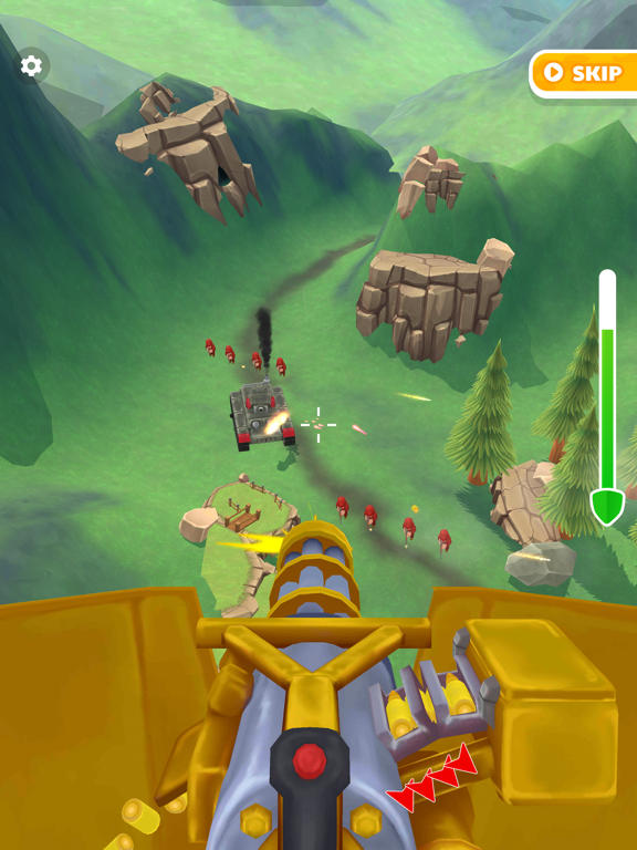 Iron March screenshot 9