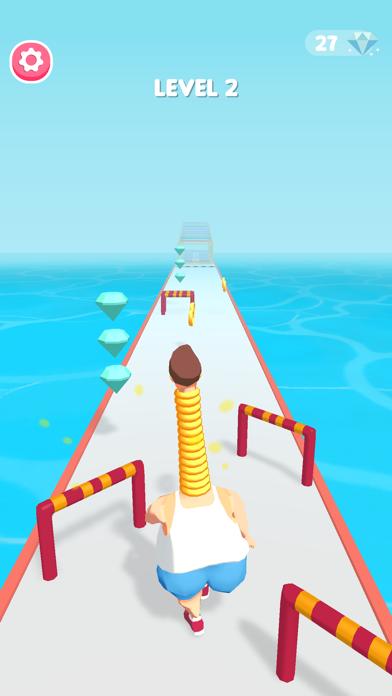 Long Neck 3D screenshot 2