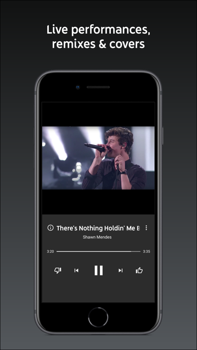 Download YouTube Music for Android