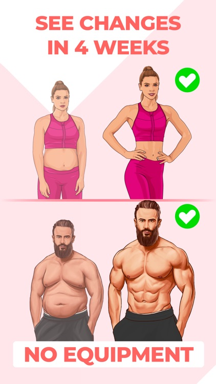 Home Fitness for Weight Loss