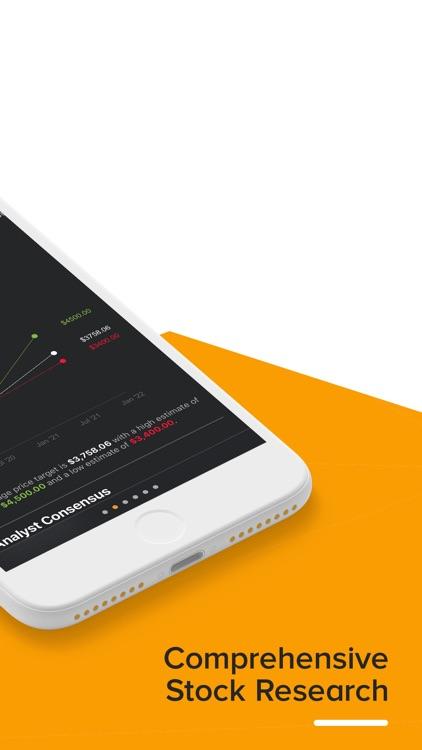 TipRanks Stock Market Analysis