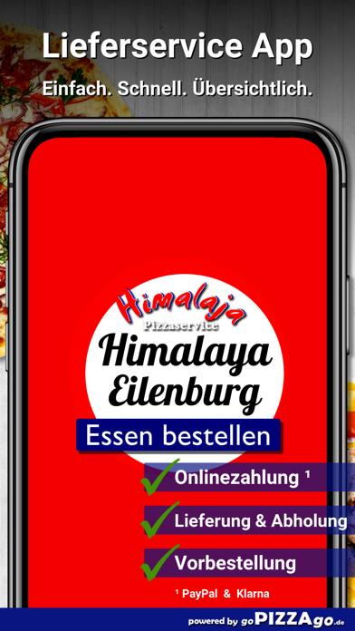 Himalaya Eilenburg screenshot 1