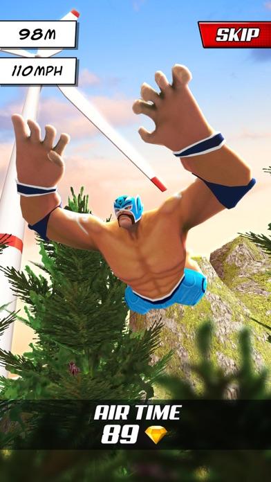 Super Hero Flying School! screenshot 3