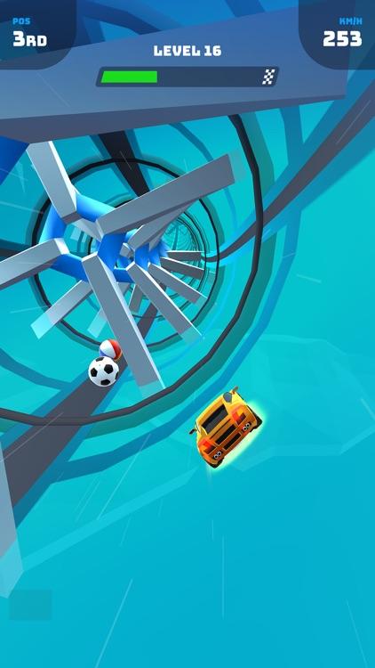 Race Master 3D - Car Racing screenshot-4