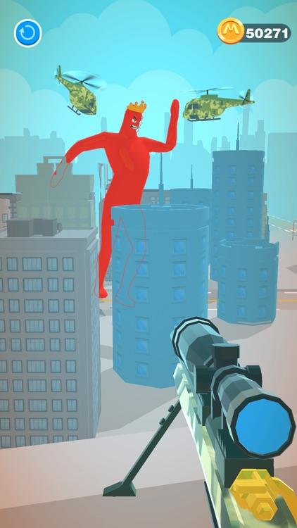 Giant Wanted screenshot-4