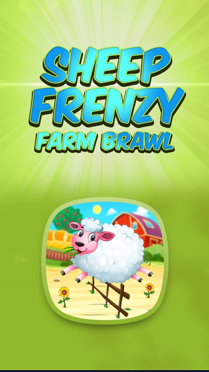 Sheep Frenzy - Farm Brawl