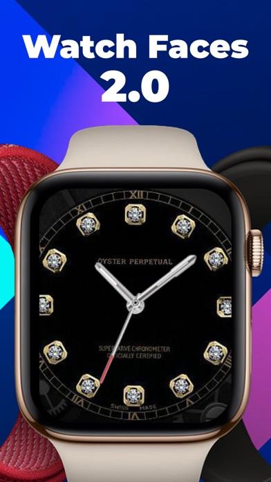 Скриншот №2 к Watch Faces 2.0