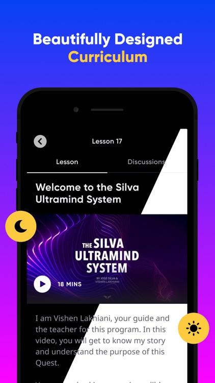 Mindvalley: Learn & Transform screenshot-6