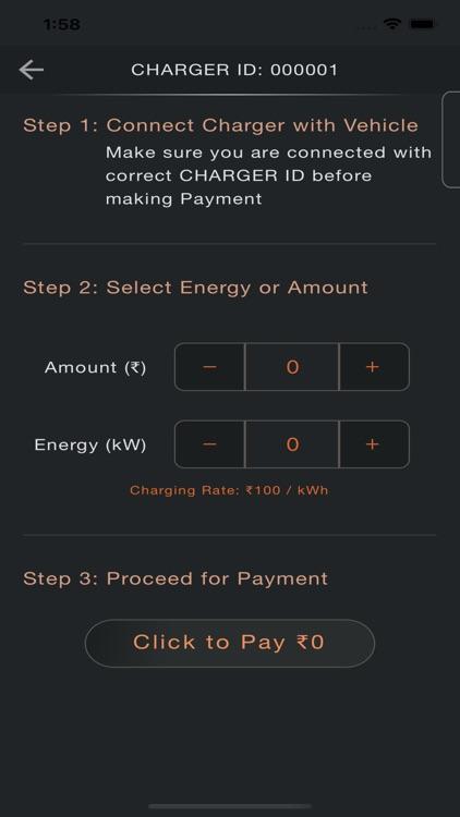 Evigo Charging screenshot-4