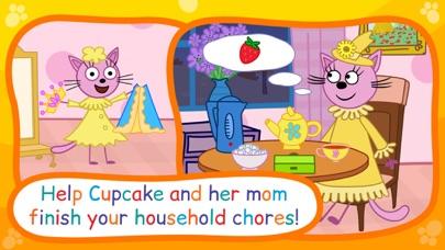 Kid-E-Cats: 就寝時の話紹介画像3