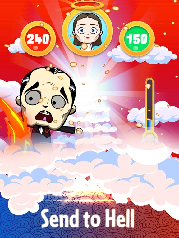 Judgment Day: Angel of God screenshot 6