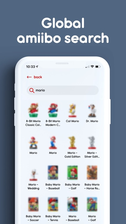 Ally – Collect and Backup screenshot-5