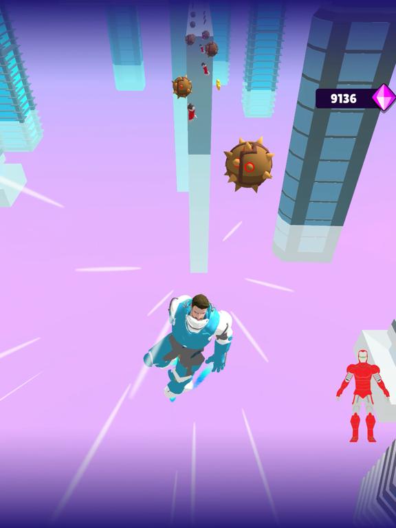 Full Metal 3D screenshot 14