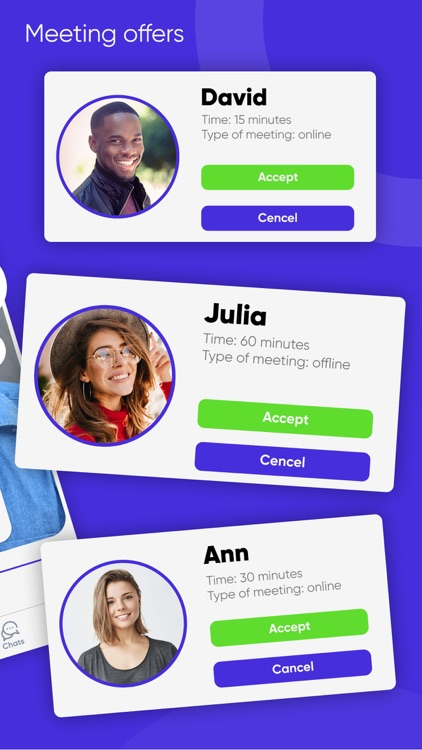 Join - Chat & Meet Peoples