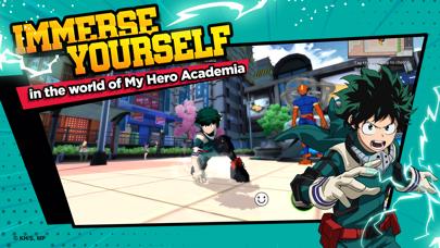 MHA: The Strongest Hero screenshot 1