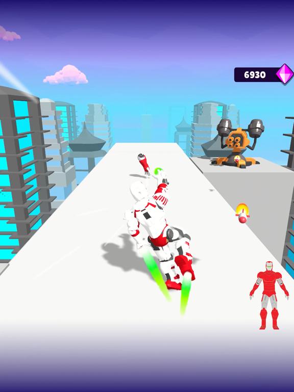 Full Metal 3D screenshot 18