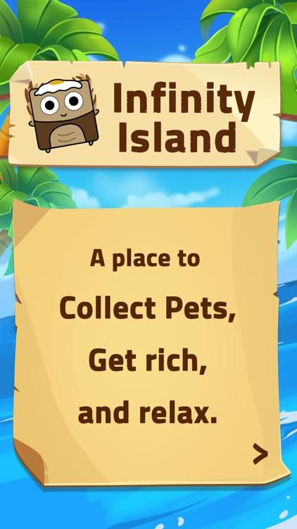 Infinity Island screenshot-0