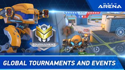 Mech Arena: Robot Showdown free Resources hack