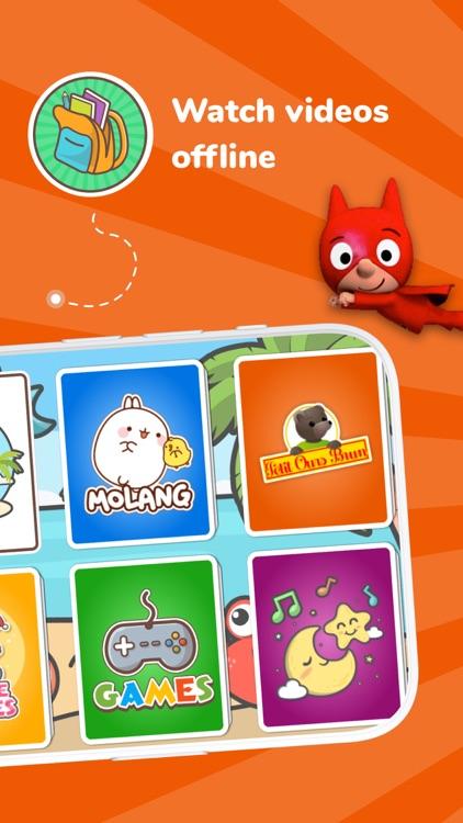 Kidjo: Kids TV & Video Channel