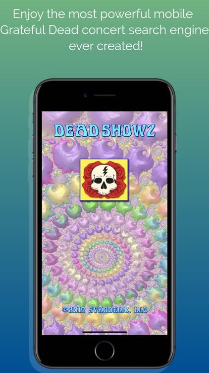 DEADSHOWZ screenshot-9
