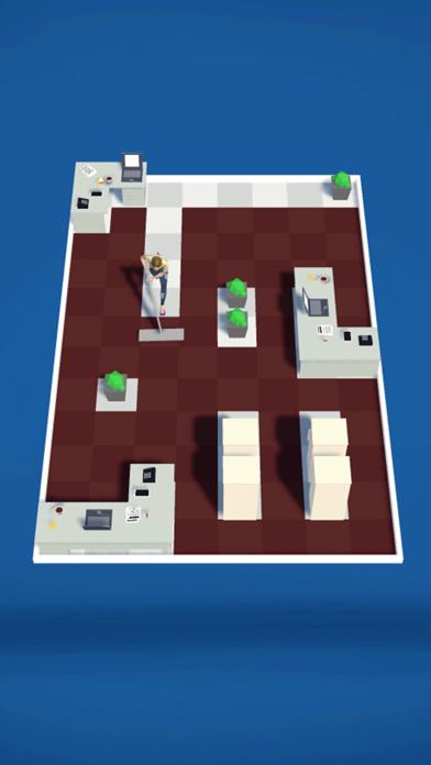 Cleaning Master 3D screenshot 3