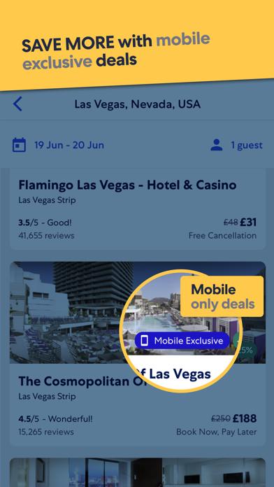 Tải về Expedia: Hotels, Flights & Car cho Android