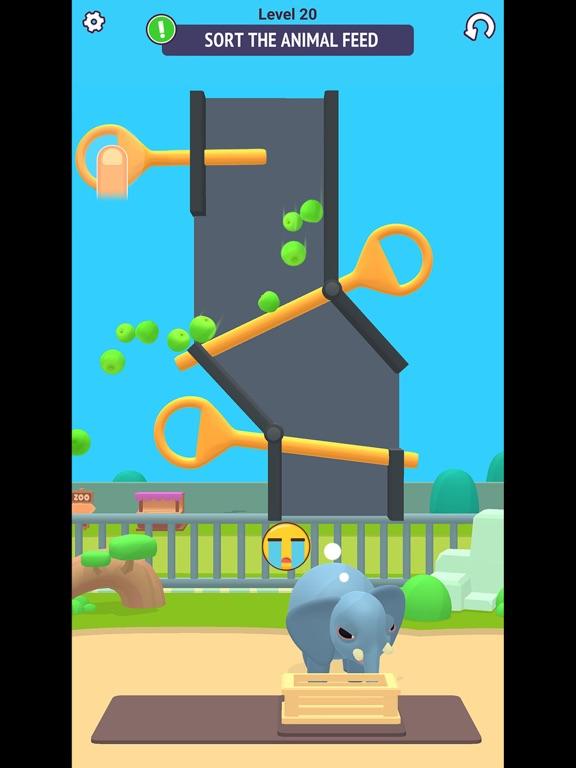 Zoo - Happy Animals screenshot 11