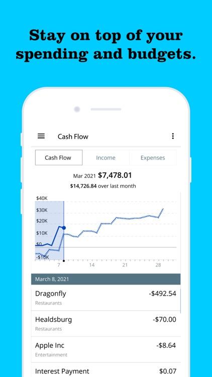Personal Capital: Investing screenshot-5
