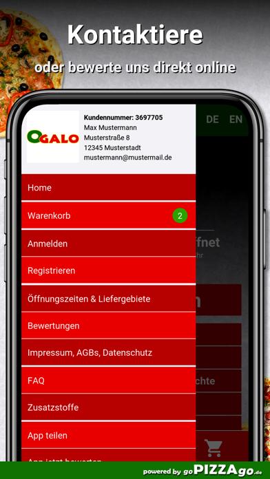 Ogalo Bremen screenshot 3
