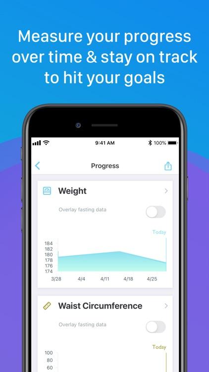 LIFE Fasting Progress Tracker screenshot-6