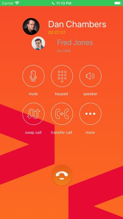 Magnet Talk screenshot-8
