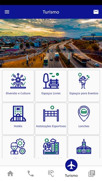 Conecta Nova Serrana screenshot 6