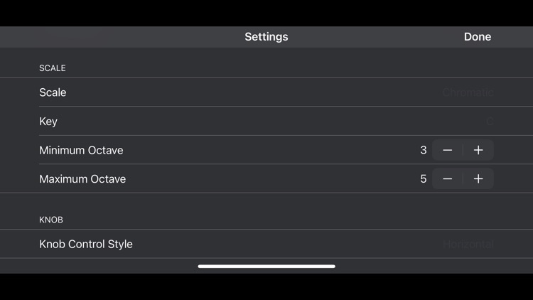 SnakeBud - AUv3 MIDI Sequencer screenshot-4