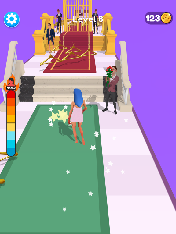 Get Lucky 3D screenshot 11