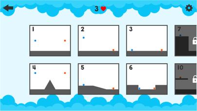 Brain Dots Draw Line screenshot 2
