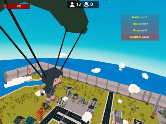 Battle Craft! screenshot 8